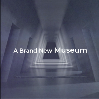 Mapei Museum - Video 3D - Modelling - Animation