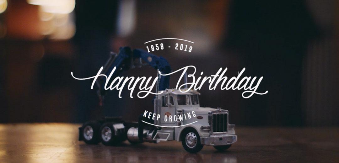 Video Celebration